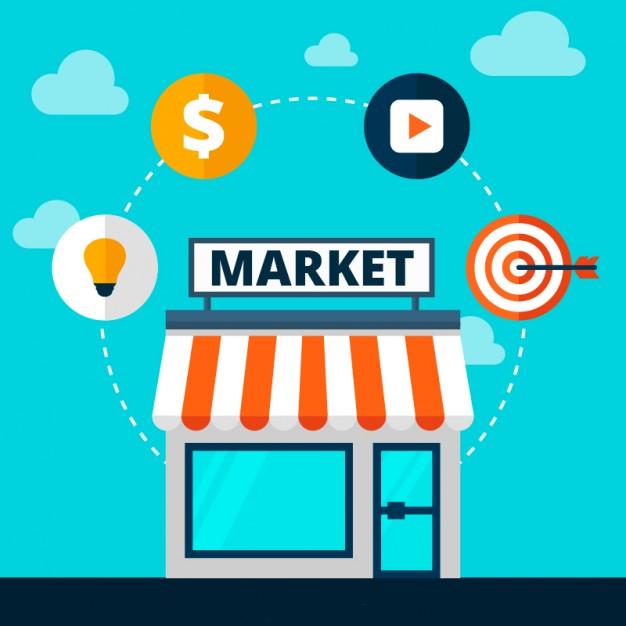 targeted market